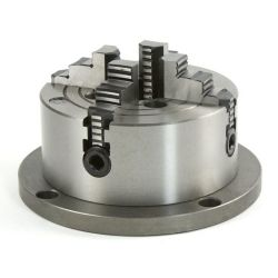 30293 - 4 Jaw Chuck for 8 in. Table