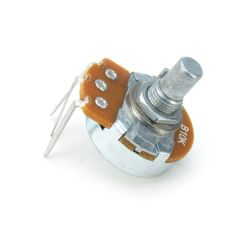 31041 - Potentiometer