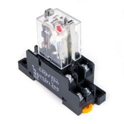 31659 - Relay Contactor C1 for PCNC 770