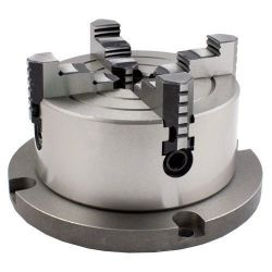 31721 - 4 Jaw Chuck for 6 in. Table