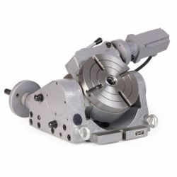 31847 - 6 in. Tilting Motorized Rotary Table