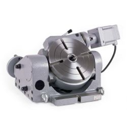 31848 - 8 in. Tilting Motorized Rotary Table