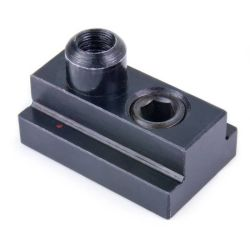 31855 - 5/8 in. T-slot Nut with Locating Pin (Blind)