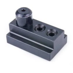 31856 - 5/8 in. T-slot Nut with Locating Pin