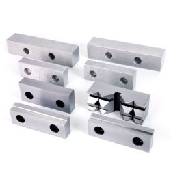 31882 - Professional Vise Jaw Set