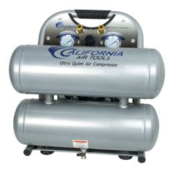 California Air Tools 4610S Air Compressor