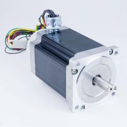 32002 - Z Axis Stepper motor w/Brake for PCNC 1100