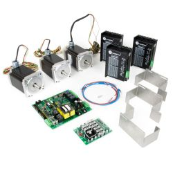 32010 - Series 3 Motion Upgrade Kit for PCNC 1100