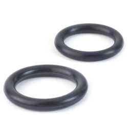 32304 - Manual Oiler Gasket Kit