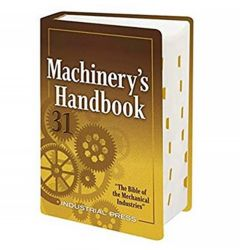 32596 - Machinerys Handbook 30th Edition