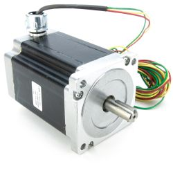33065 - X Stepper Motor (SN#10001 - SN#10152 Only)