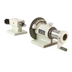 33102 - 5C Spin Indexer Fixture w/Tailstock
