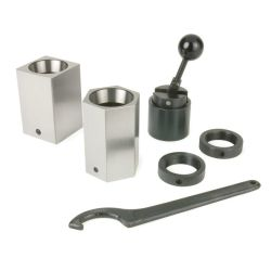 33103 - 5C Collet Block Set
