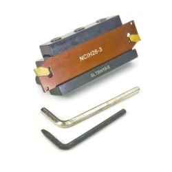 33134 - NH Parting Tool Kit: SLTBN19-5