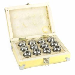 33291 - ER32 Collet Set (12 Pcs.)