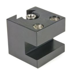 33904 - 1 in. Extension Turning Tool holder for Posi-Lock Gang Post