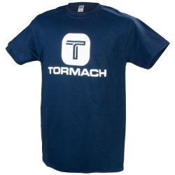 34663-XL - X-Large Tormach T-Shirt - Navy