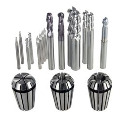 35519 - Starter Tool Kit for High Speed Spindle