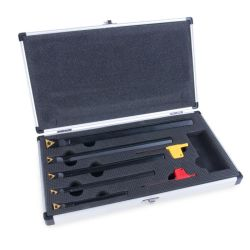 35580 - 5-Piece STFCL Boring Bar Set