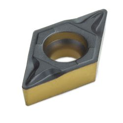 36066 - Carbide Insert: DCMT 2(1.5)1 10-Pack