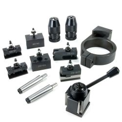 37175 - 0XA Tool Holder Starter Kit for RapidTurn