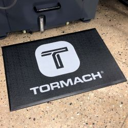 37240 - Anti-Fatigue Tormach Logo Mat
