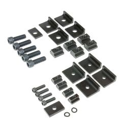 37925 - Clamp Kit for 4 Inch CNC Vise
