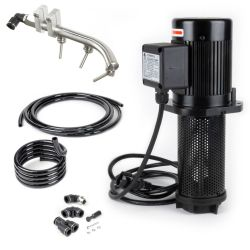 Flood Coolant Kit (1/8 hp)