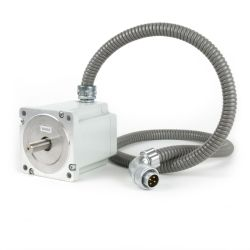 39413 - X-Axis Stepper Motor for PCNC 770 or 770M
