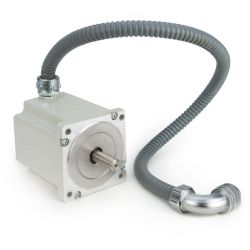 39414 - Y stepper motor for PCNC 770