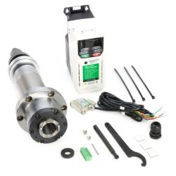 Bundle BT30 Spindle Upgrade Kit for 770M+ Mills
