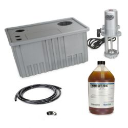 8L Desktop Coolant Kit