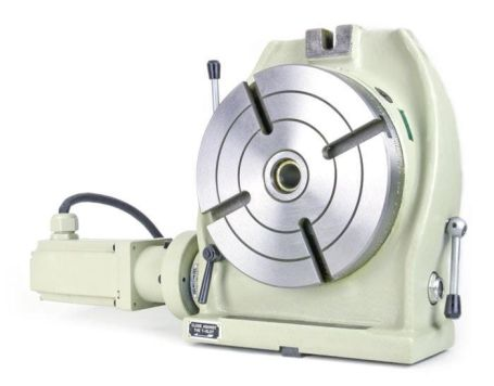 6 in. Motorized Rotary Table