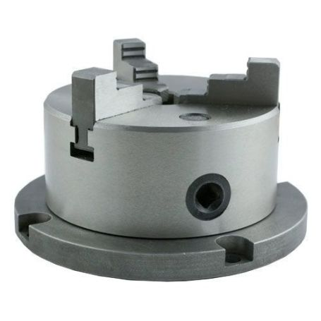 3 Jaw Chuck for 6 in. (152 mm) Table