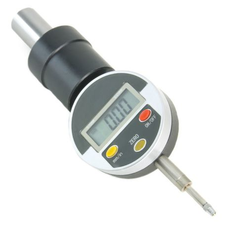 TTS™ Touch Tool w/Digital Indicator and Box