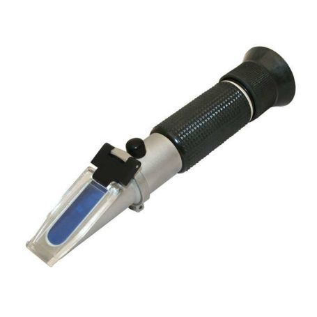 Portable Refractometer - Coolant Tester