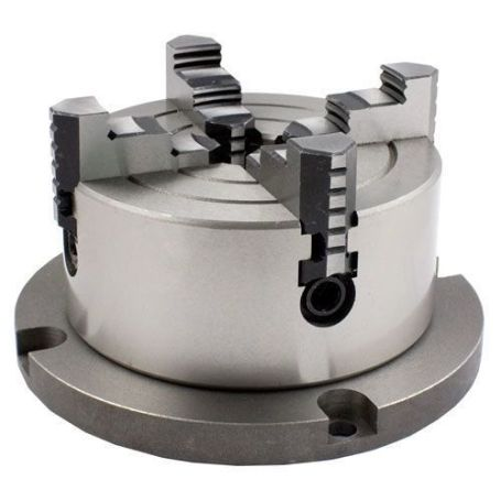 4 Jaw Chuck for 6 in. Table