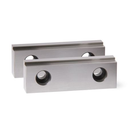 Standard 5 in. Steel Step Jaw Set