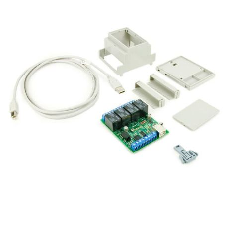 USB M-Code I/O Interface Kit