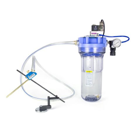 FogBuster Coolant Kit (115 Vac) for PCNC Mills