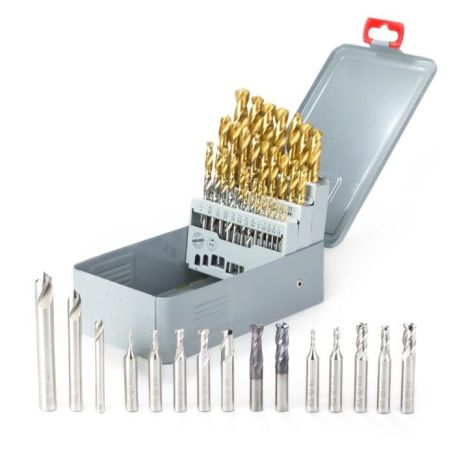 Cutting Tool Starter Set #1