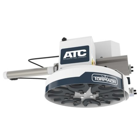 Automatic Tool Changer for PCNC 440