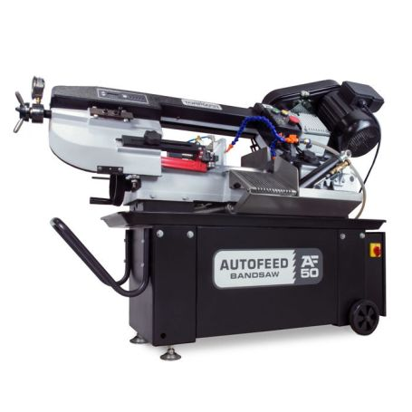 AF50 Autofeed Bandsaw - New List Price!