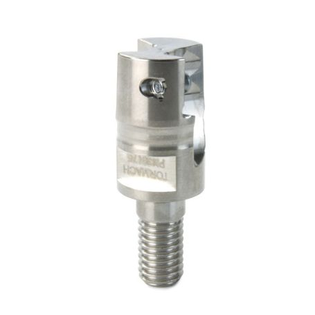 Modular Insert End Mill: 17 mm