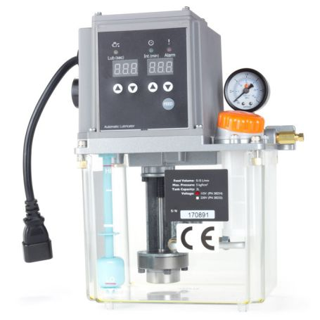 Automatic Oiler Kit (230V) for 1100M / 1100MX