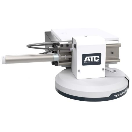 Automatic Tool Changer for the 1100M