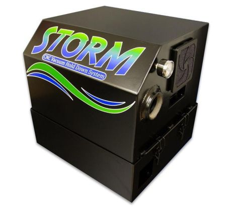 Storm Vacuum Pump for 24R