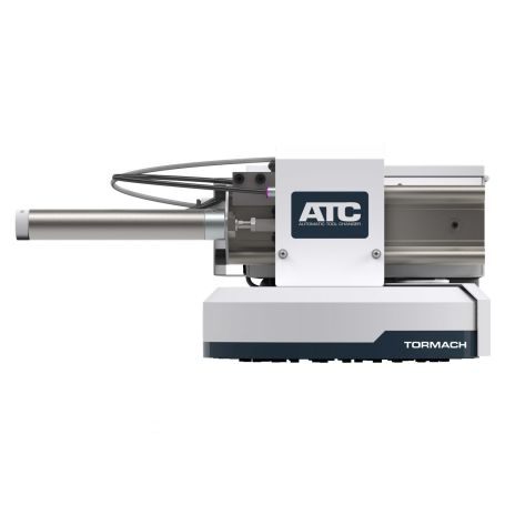Automatic Tool Changer for the 770MX (BT30)