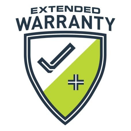 PCNC 440 Extended Warranty