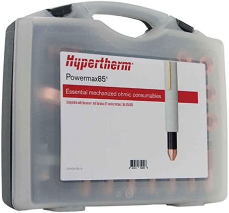 Hypertherm Essential Consumables for 85 amp Torch